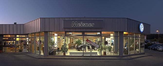 Autohaus Meisner, Ihr Spezialist für VW, Audi, LNF, Gebrauchtwagen, Waldviertel,
