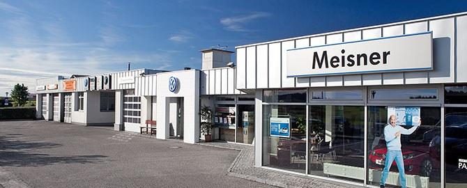 Autohaus Meisner